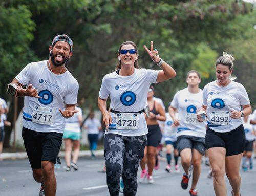 57ª Corrida e Caminhada Contra o Câncer de Mama – IBCC