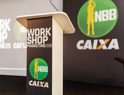 Workshop Marketing 2018 – NBB