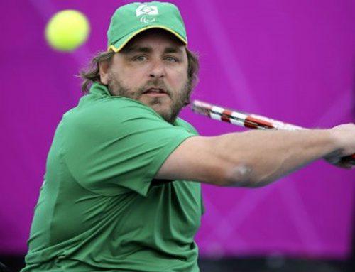 Mauricio Pommê – Palestras e experiencias com tênis em cadeira de rodas