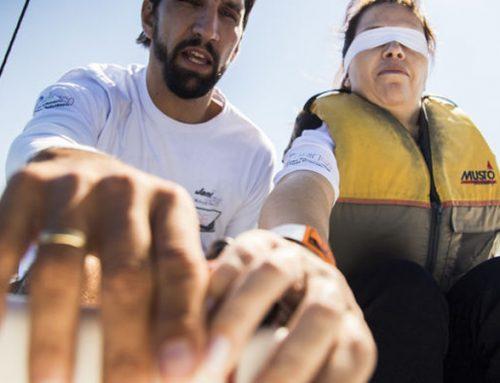 Sailing Sense – Projeto em vela para pessoas com necessidades especiais